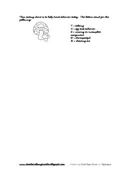 Substitute Report - Woodland Creatures