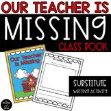 Substitute Activity