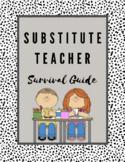 Substitute Teacher Emergency Kit