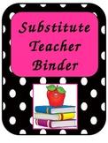 Substitute Teacher Essentials