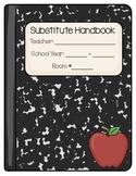 Substitute Teacher Handbook Guide
