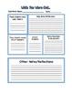 Substitute Teacher Information Packet