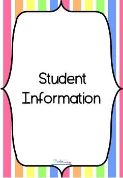 Substitute Teacher Organiser