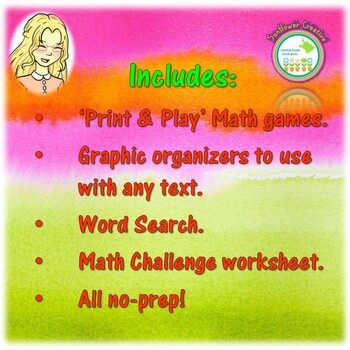 Substitute Teacher Resource Bundle