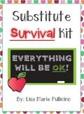 Substitute Lesson Plans