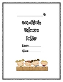 Substitute Welcome Folder