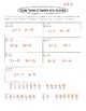 Substitution Crack the Code Worksheet