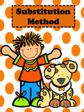 Substitution Method No Prep Lesson