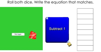 Subtract 0, Subtract all, Subtract 1