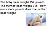 Subtract 3-Digit Numbers