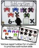 Subtract: Let's Learn to Subtract – Promethean Board Flipc