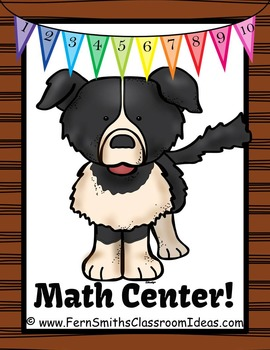 Subtraction Center Game A Quick and Easy to Prep Center Subtract One