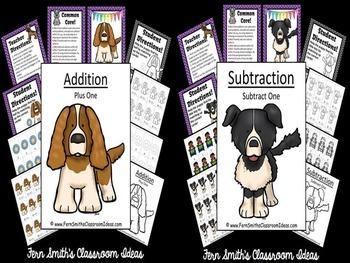 Addition - Subtraction