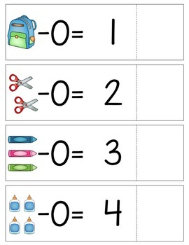 Subtract & Reveal {subtraction fluency to 20}