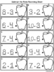 Subtract The Room Apples (QR Code Optional)