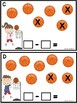 Subtract The Room Basket Ball