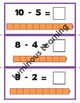 Subtract 'em With Unifix Cubes: Fun Subtraction Game
