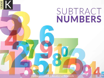 Subtract Numbers