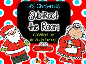 Subtract the Room (It's Christmas!)