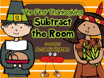 Subtract the Room (Thanksgiving)