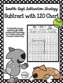 Subtract with 120 Chart