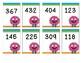Subtracting 3 Digit Numbers