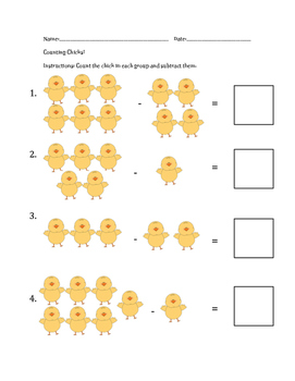Chick Subtraction