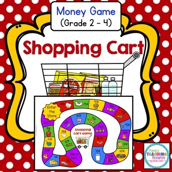 Money Game: Subtracting Coins