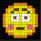 Subtracting Decimals - EMOJI Mystery Picture - Google Forms
