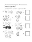 Egg Subtraction