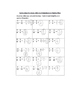 Subtracting Fractions with Like Denominators Review Notes