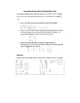 Subtracting Fractions with Unlike Denominators Review Note
