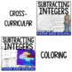 Subtracting Integers Activity Pack