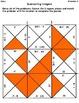 Subtracting Integers Grid Puzzle- 7.NS.1c