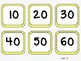 Subtracting Multiples of 10-Place Value Student Mats (First Grade, 1.NBT.6)