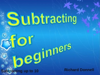Subtracting to 10