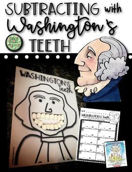 Subtracting with George Washington's Teeth