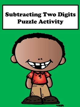 Subtracting Two Digits