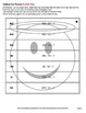 Subtraction: 3-Digit - 2-Digit Emoji Picture Puzzles