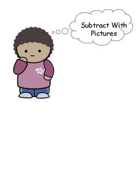 Subtraction with pictures
