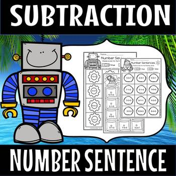 Subtraction  (50% off)