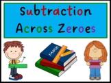 Subtraction Across Zeroes (PowerPoint)