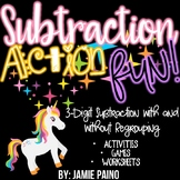 Subtraction Action Fun!