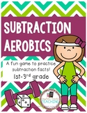Subtraction Aerobics