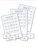 Subtraction Bingo ♥BUNDLE♥