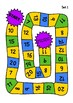 Subtraction Board Game