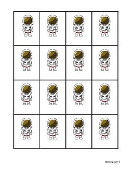 Multiplication Brag Tags--Swag Tags Rocket Math