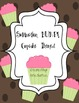 Subtraction Bump - Cupcake Theme