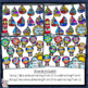Subtraction Bump Games - 16 Math Game Boards