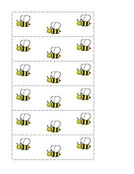 Subtraction Buzz